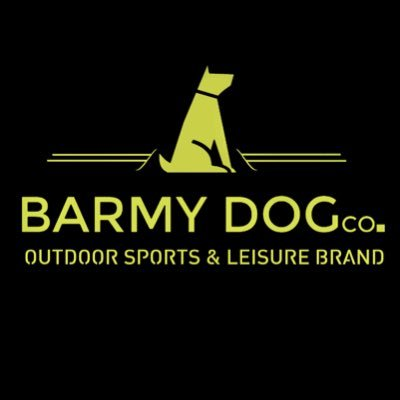 Barmy Dog Clothing | Social Profile