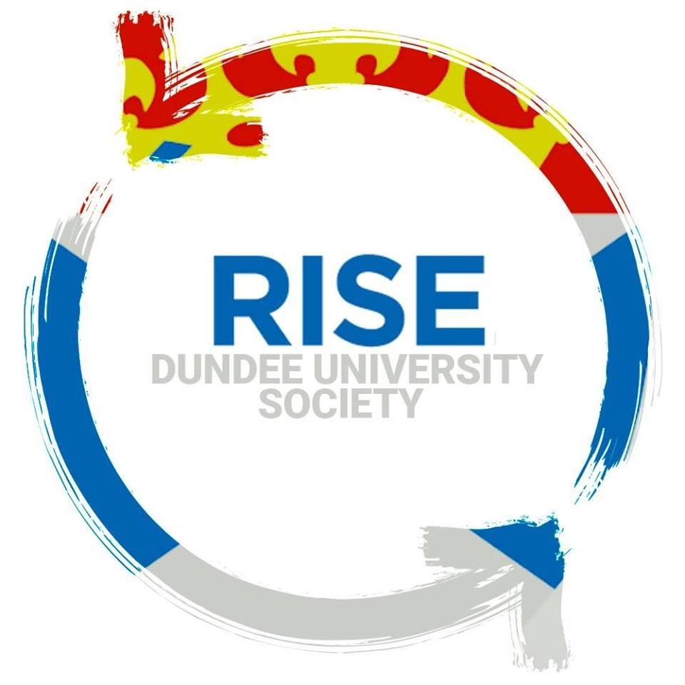 RISE Dundee Uni