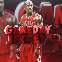Game Day Jersey Co (@GameDayJerseyCo) Twitter profile photo