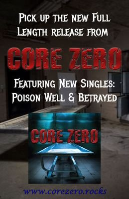 Core Zero Social Profile