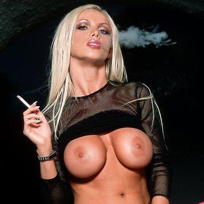 That smoking fetish tyendicott think, that