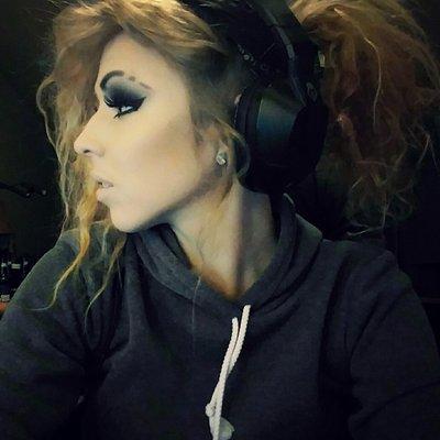 AudreysVortex (@SSJAudrey) Twitter profile photo