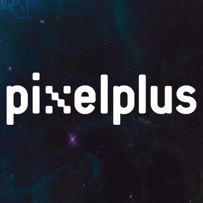 @Pixelplus