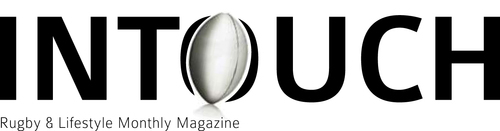 Intouch Rugby logo