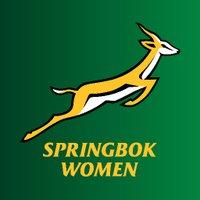 Springbok Women (@WomenBoks )