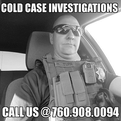 Team Cold Case on Twitter: