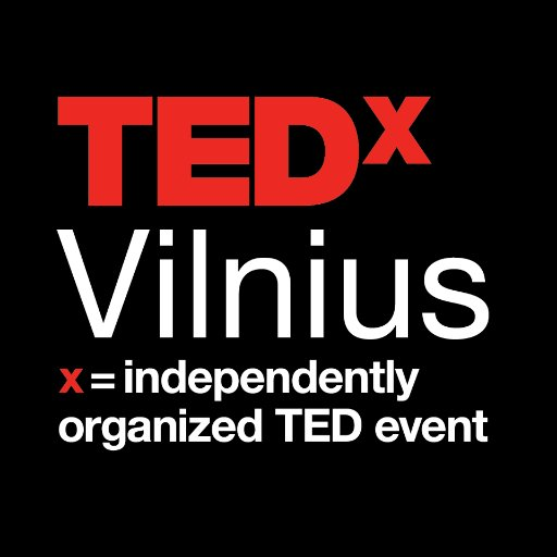 @TEDxVilnius