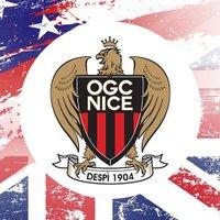 OGC Nice 🇬🇧🇺🇸 twitter profile