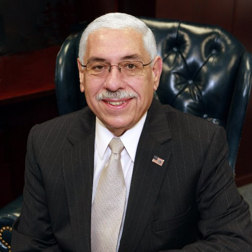 "Joseph Berrios on Twitter: ""I'm proud to have the support of the ..."