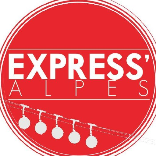 Express'Alpes