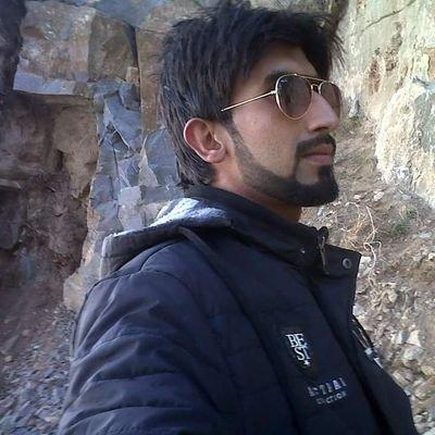 Ch Rashid Javed