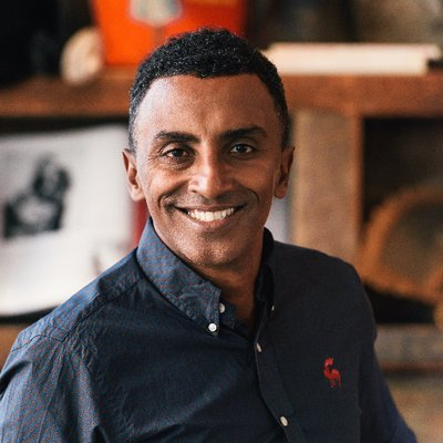 Marcus Samuelsson (@MarcusCooks) Twitter profile photo