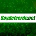 Photo of SoydelverdeNet's Twitter profile avatar