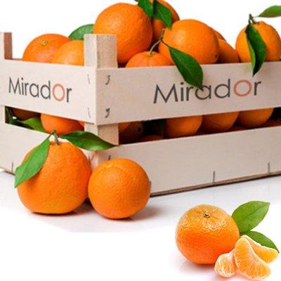 Naranjas Mirador On Twitter Fabulosas Recetas Para