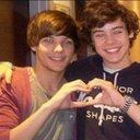loves harry & louis (@0512_abril) Twitter