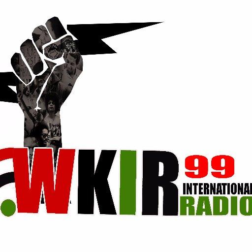 WeKeepItRawRadio