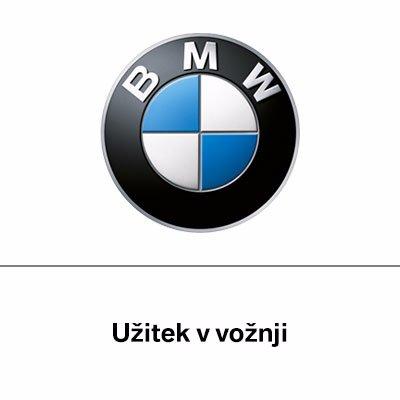 @BMWSlovenija