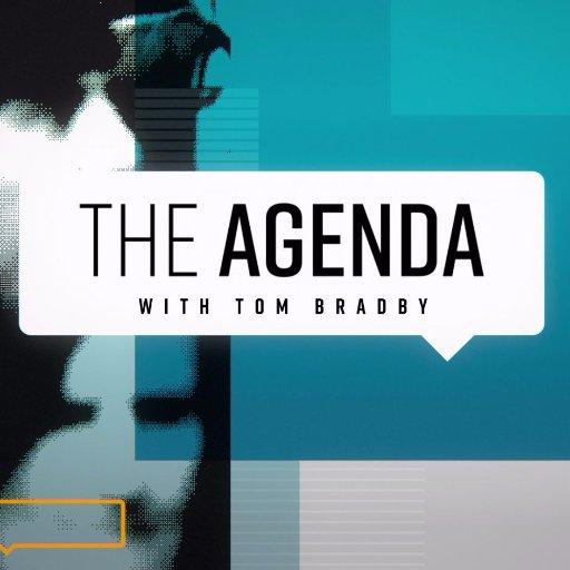 The Agenda (@Agendaitv) | Twitter