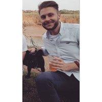 Michael Dear (@dearmichaeldear) Twitter profile photo