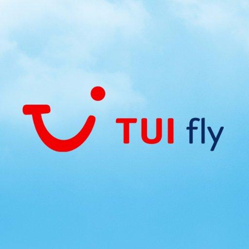 @TUIflyBelgium