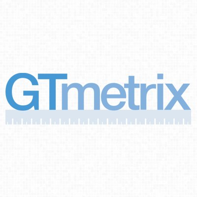 GTmetrix (@gtmetrix) | Twitter