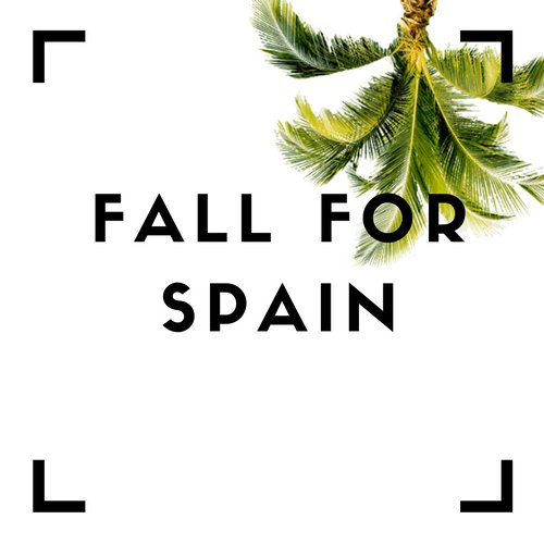 Fall For Spain