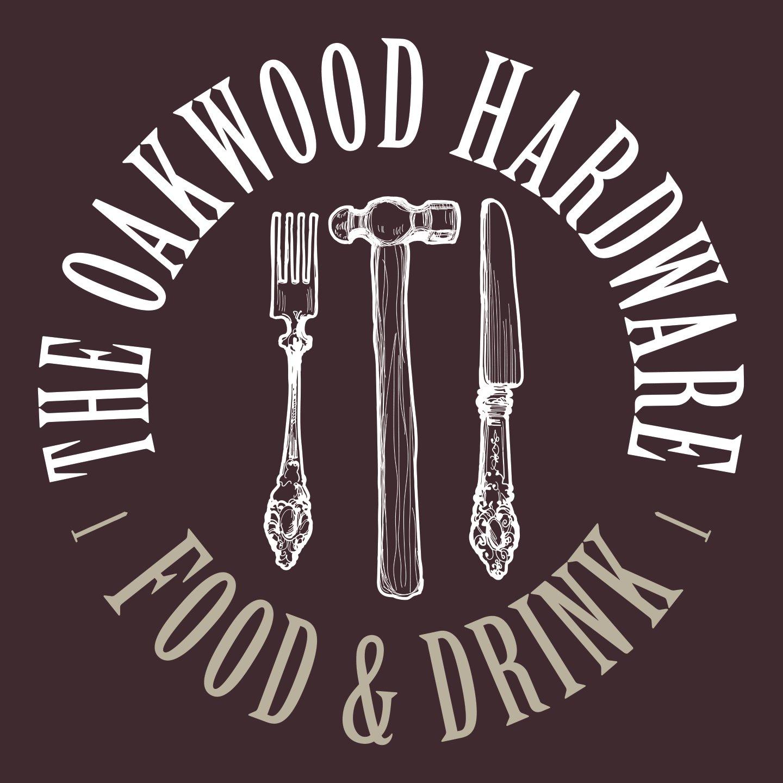The oakwood hardware oakwoodhardware twitter for The oakwood