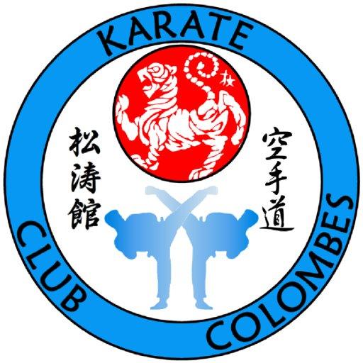 Karate Club Colombes