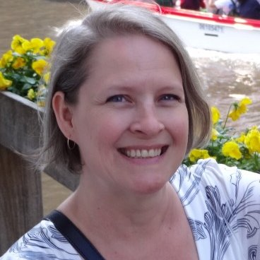 Theresa Ladner