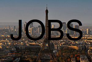 jobs in paris jobs in paris jobsinparis twitter. Black Bedroom Furniture Sets. Home Design Ideas