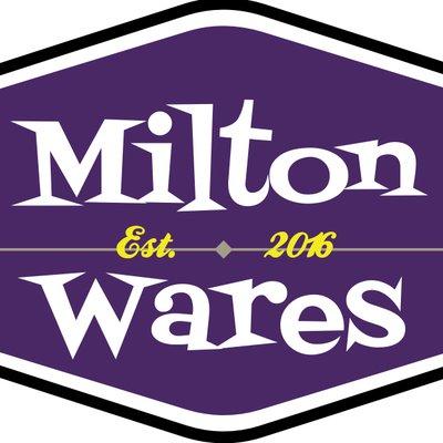 Milton Wares (@miltonwares)   Twitter
