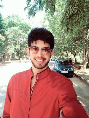 Aravind Kashyap