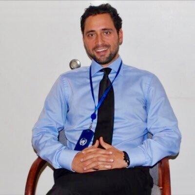 Yahav Lichner (@YahavLich) Twitter profile photo