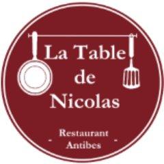 La Table De Nicolas Tabledenicolas Twitter