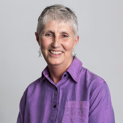 Patti Waldmeir on Muck Rack