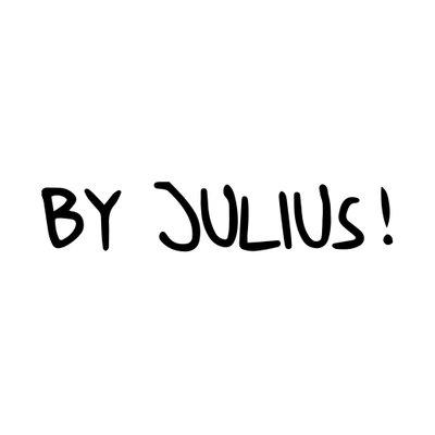 _byjulius_ Twitter Profile Image