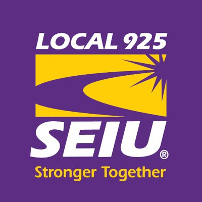 SEIU Local 925 (@SEIU925) | Twitter