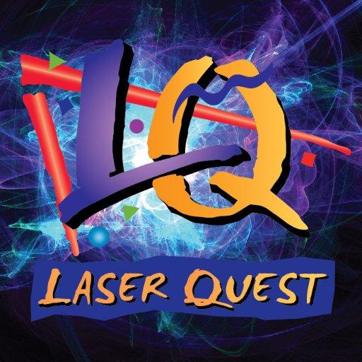 Laser Quest Laserquest Twitter
