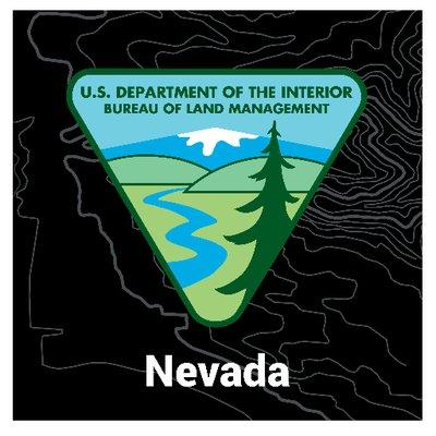 Bureau of land management nevada blmnv twitter for Bureau land management