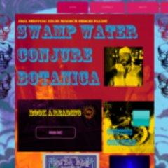 Swamp Water Botanica on Twitter: