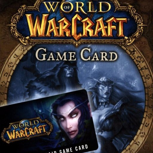 Free Wow Gametime