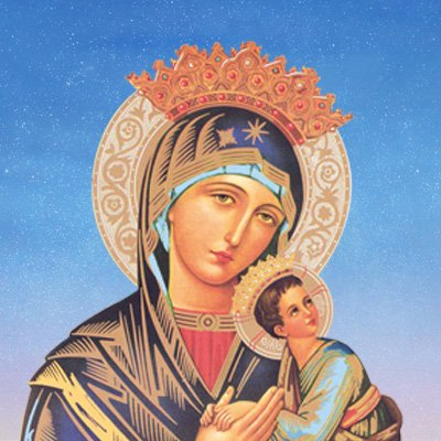 A Moment with Mary