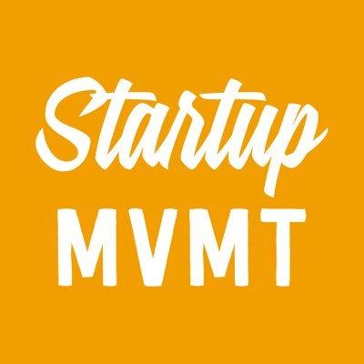 Startup MVMT on Twitter: