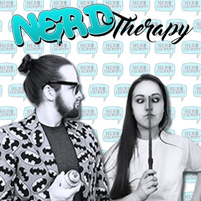 Nerd Therapy