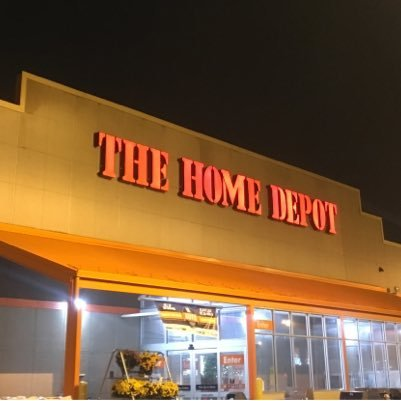 The Home Depot Somerset Ma