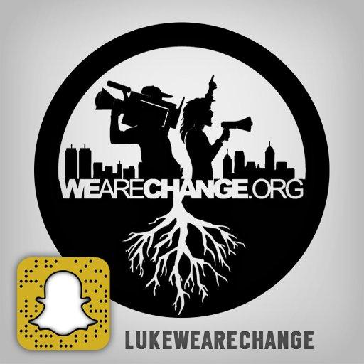 WeAreChange NYC