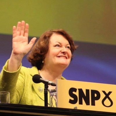 Dr Philippa Whitford (@Dr_PhilippaW) Twitter profile photo