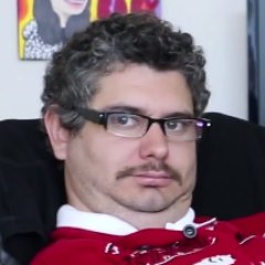 Ethan Klein (@h3h3productions )