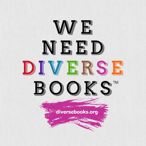Image result for we need diverse books