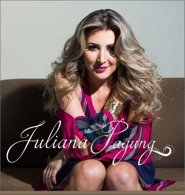Juliana Pagung Nude Photos 100